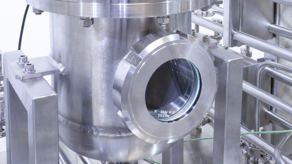 FT174-49 Vacuum Evaporator Module