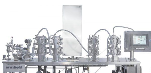 FT174-52 CIP System