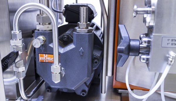 FT174-55 Sterile Vacuum Module
