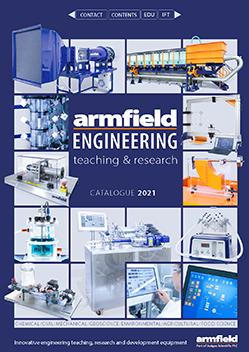 Armfield GSF